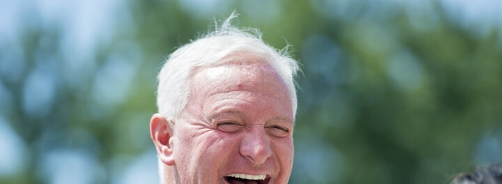 How Cleveland Browns Owner Jimmy Haslam Amassed A $3 Billion Fortune