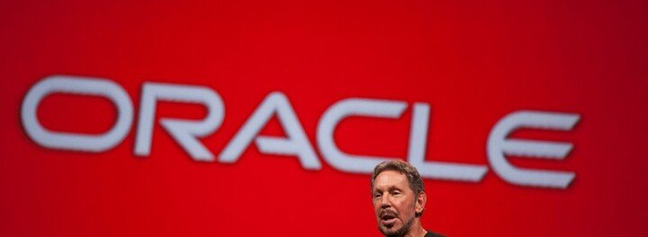 The Incredible Rags To Insane Riches Story Of Oracle Founder Larry Ellison