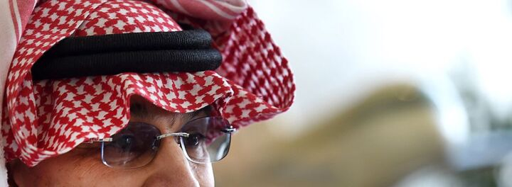 Amazing Human Being Alert: Saudi Prince Alwaleed bin Talal Joins The Giving Pledge