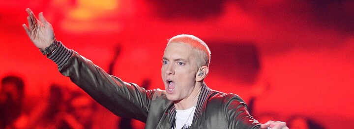 10 People Just Paid An Insane Amount Of Money For A Pair Of Eminem's Latest Nike Air Jordans