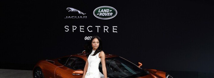 There Are A Bunch Of Awesome Cars In James Bond Spectre