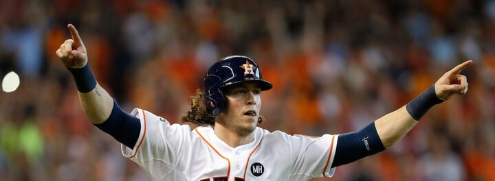 Colby Rasmus Makes MLB History By Accepting One-Year, $15.8 Million Qualifying Offer