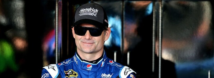 Top Ten Money Earners In NASCAR History