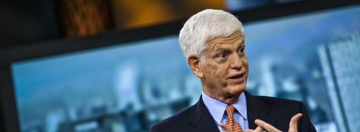 Billionaire Mario Gabelli Is Sick Of Paying For Cable