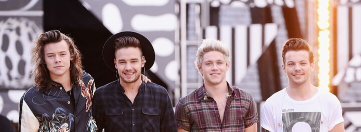 British Tax Documents Reveal One Direction's Annual Earnings... And It's Kind Of Disgusting.