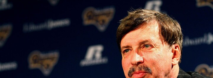 That $725 Million Texas Ranch Was Bought By Rams Owner Stan Kroenke