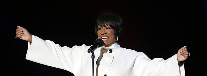 Pie-Demonium: You'll Never Guess How Much Those Patti LaBelle's Pies Are Raking In!