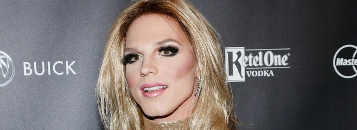 Meet Derrick Barry: One Of The World's Highest-Earning Britney Spears Impersonators