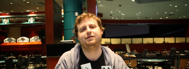 """Average Joe"" Joe McKeehen Wins World Series Of Poker And $7.68 Million Prize"