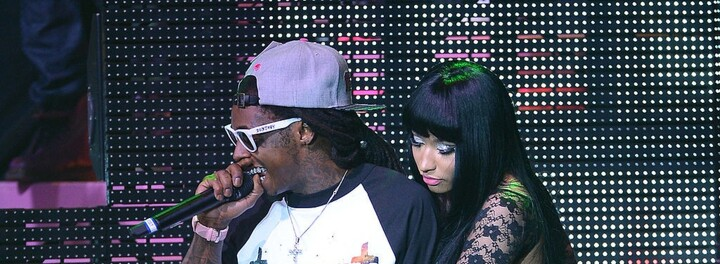 Model Sues Lil Wayne's Trukfit Clothing Line