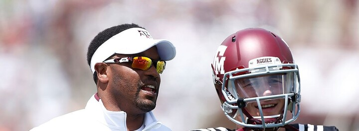 Will Texas A&M Pay $20 Million To Get Rid Of Its Football Coach, Kevin Sumlin?