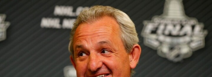 Darryl Sutter Net Worth