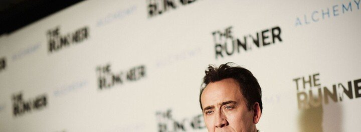 Nicolas Cage Forced To Return $276k Stolen Dinosaur Skull