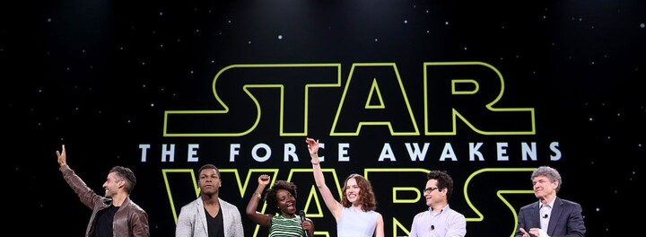 In Order To Be Successful, Star Wars Needs To Make A TON Of Money