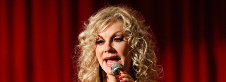 Stella Parton Net Worth
