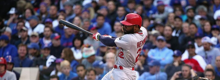 Chicago Cubs Spend $184 Million On Hard-Hitting Outfielder Jason Heyward