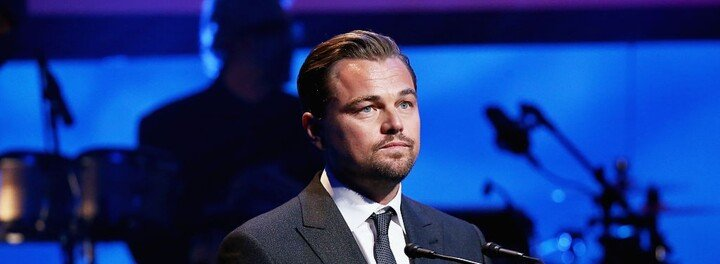 Leonardo DiCaprio Wants To Destroy The Violent Diamond Industry With This Simple Innovation