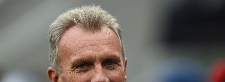 Joe Montana Is On The Verge Of Launching A Venture Capital Fund