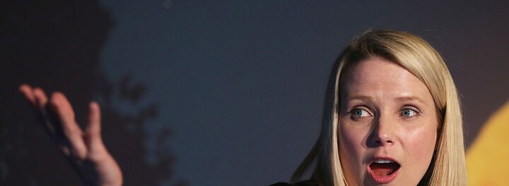 Here's Exactly How Much Marissa Mayer Will Make During Her Time As Yahoo CEO