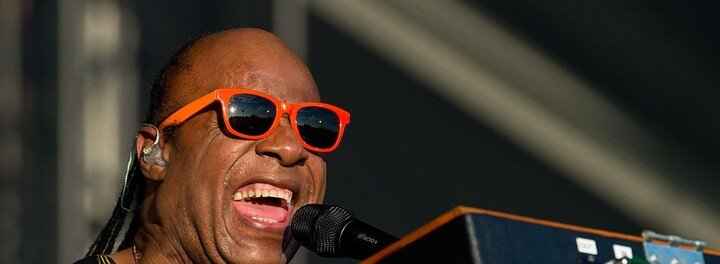 Stevie Wonder Wins Royalty Lawsuit Against Former Lawyer's Widow