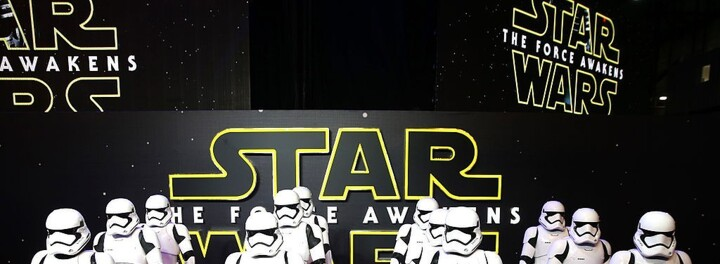 You Won't Believe How Much The Star Wars Franchise Is Worth