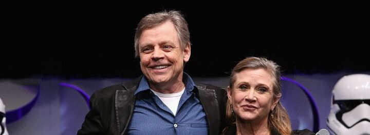 How Much Did The Cast Of The Original Star Wars Movie Make?
