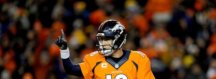 Peyton Manning Stands To Make $4 Million If He Can Win The Next Two Games