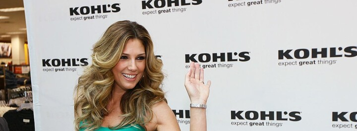 How Daisy Fuentes Went From MTV VJ To A $300 Million Retail Tycoon
