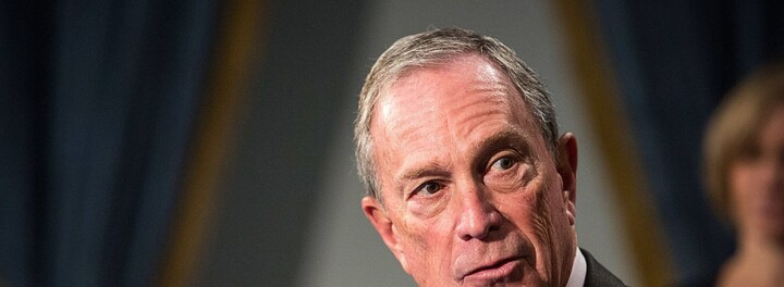 Bloomberg, Others Donate $125 Million To Fund New Cancer Institute