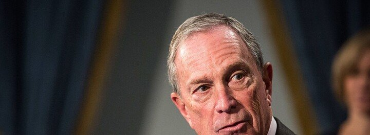 Michael Bloomberg Considering Presidential Run