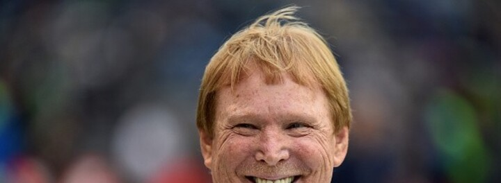 Mark Davis Net Worth