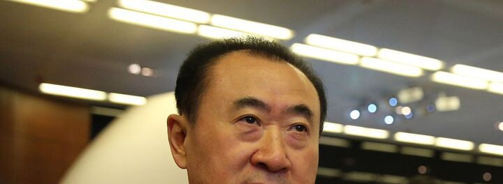 China's Richest Man Buys Batman Studio Legendary Entertainment