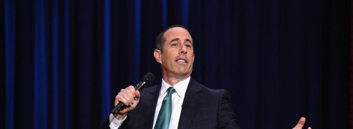 Jerry Seinfeld Is Selling Three Cars For $10 Million