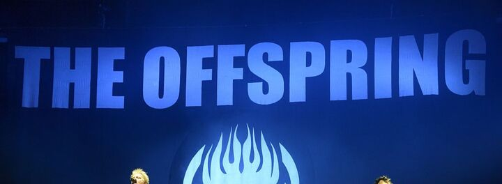 The Offspring Just Sold Their Complete Music Catalog For $35 Million