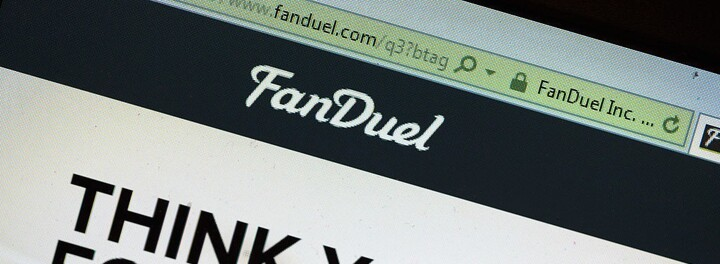 Latest New York AG's Lawsuit Could Cripple Fan Duel And DraftKings