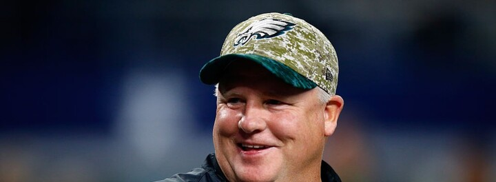 San Francisco 49ers Sign Chip Kelly To Four-Year, $24 Million Deal Saving The Eagles $12 Million In the Process