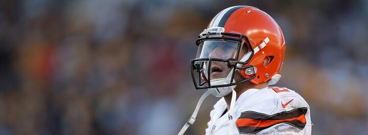 LeBron James Just Dumped Johnny Manziel From His Marketing Agency