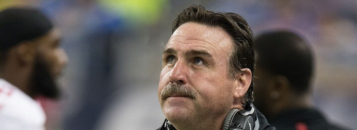 The San Francisco 49ers Are Paying Jim Tomsula $10.5 Million To Go Away