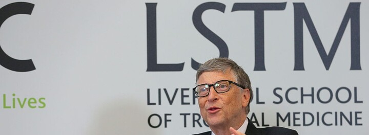 Website Reveals Interesting Trends Among The World's Billionaires
