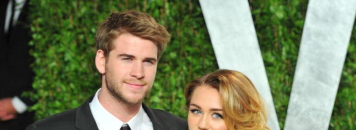 Miley Cyrus & Liam Hemsworth Net Worth