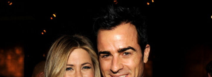 Justin Theroux & Jennifer Aniston Net Worth