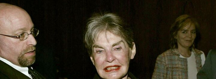 Lawyers Submit $100 Million Bill For Managing Leona Helmsley's Estate