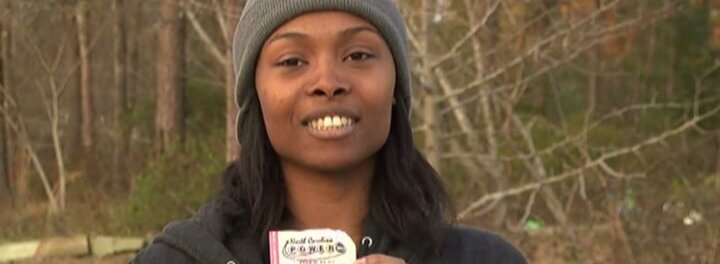 $88 Million Powerball Lottery Winner Has Spent $21 Million Bailing Out Drug Dealer Boyfriend