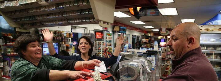 Here's How Much Money Will Be Wired To Your Bank If You Win The $1.5 Billion Powerball