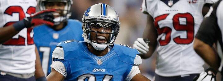 NFL Wide Receiver Ryan Broyles On What It Is Like To Sign A Multi-Million Dollar Contract At 24