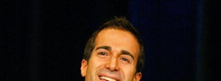 Matt Vasgersian Net Worth