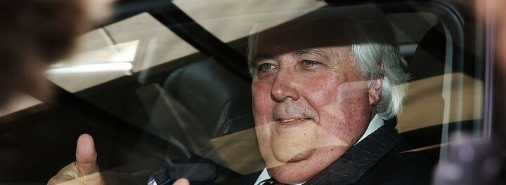 Billionaire Clive Palmer's 'Titanic II' Launch Gets Pushed To 2018
