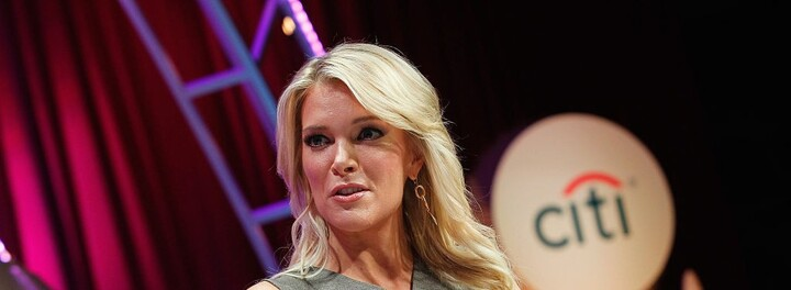 Megyn Kelly Reportedly Signs $10 Million Book Deal