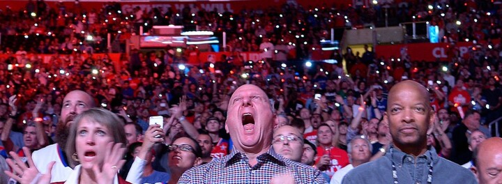 Steve Ballmer May Regret Not Taking $60 Million TV Rights Deal From Fox For Clippers Games