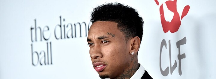 Tyga Is Being Evicted From $4.8 Million Rented Mansion And Repo-Men Are Reportedly Looking For His G-Wagon